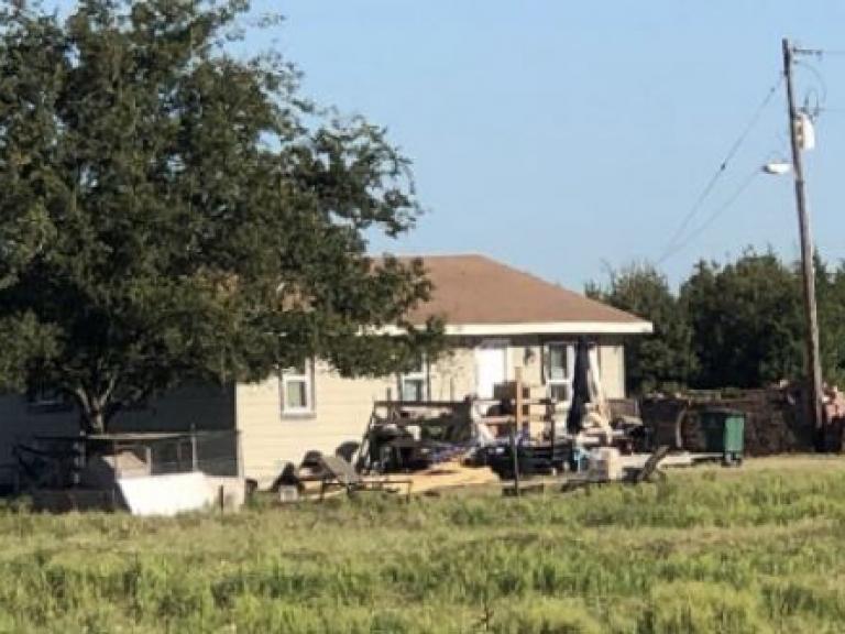 Pre-development Commercial Property- Manor, Texas
