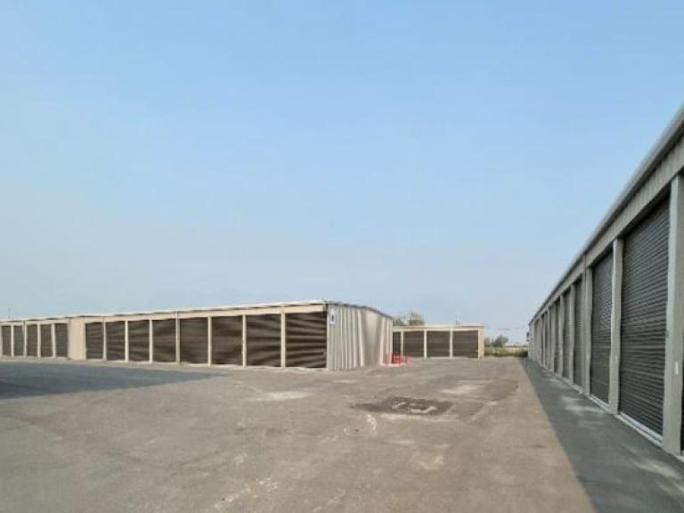 Storage Facility- American Fork, Utah