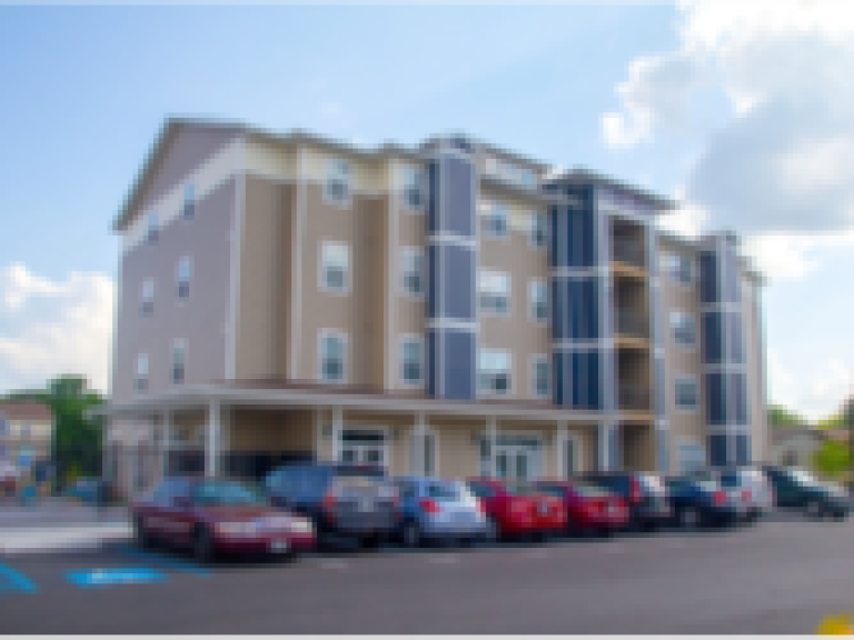 $12.350MM - Student housing apartment complexes - Warrensburg, MO