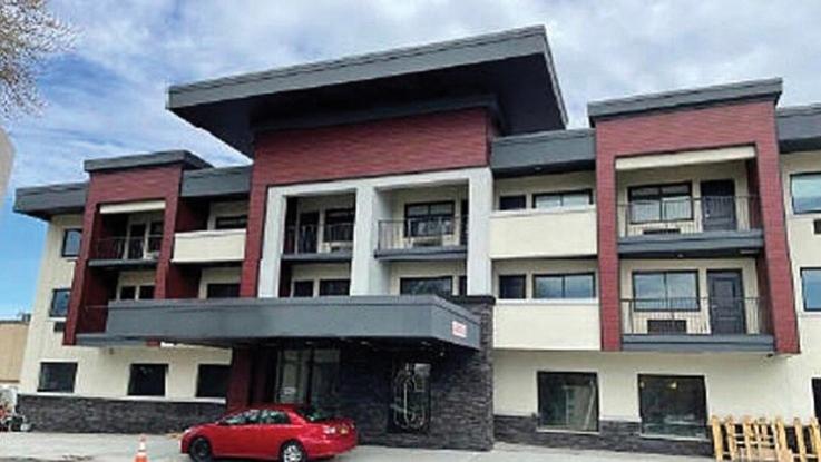 Avatar Financial Group funds $4.7 million loan for Niagara Falls hotel development project