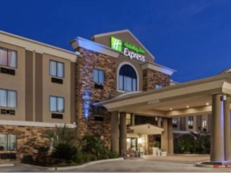 Holiday Inn Express- Cleveland, TX