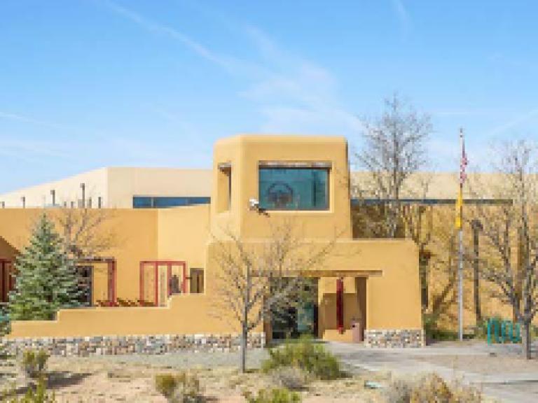 $7MM - Office building - Santa Fe, New Mexico