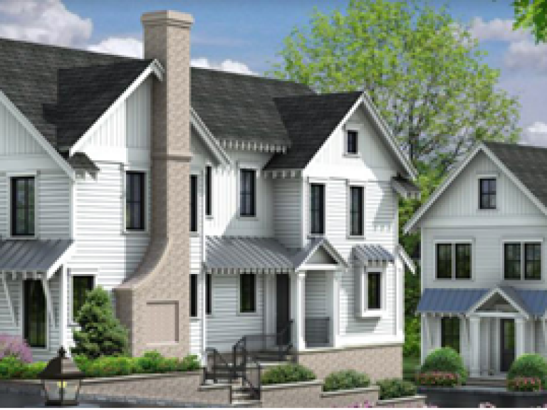 $4.250MM - Single & multifamily residences - Greenwich, CT